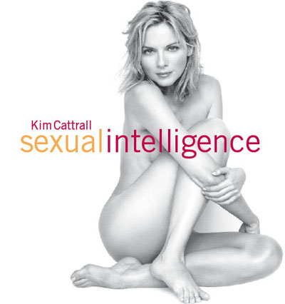 Cattrall cover
